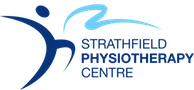 Logo for Strathfield Physiotherapy